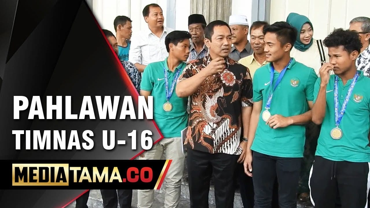 VIDEO: PSIS Semarang Tawarkan Kontrak Jangka Panjang Kepada Tiga Pahlawan U-16