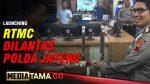 VIDEO : LOUNCING RTMC DIRLANTAS POLDA JATENG