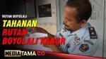 VIDEO : TAHANAN RUTAN BOYOLALI KABUR