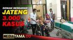 VIDEO : DEMAM BERDARAH JATENG 3000 KASUS